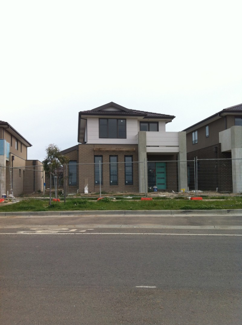 Clyde - Double Storey 2 Units