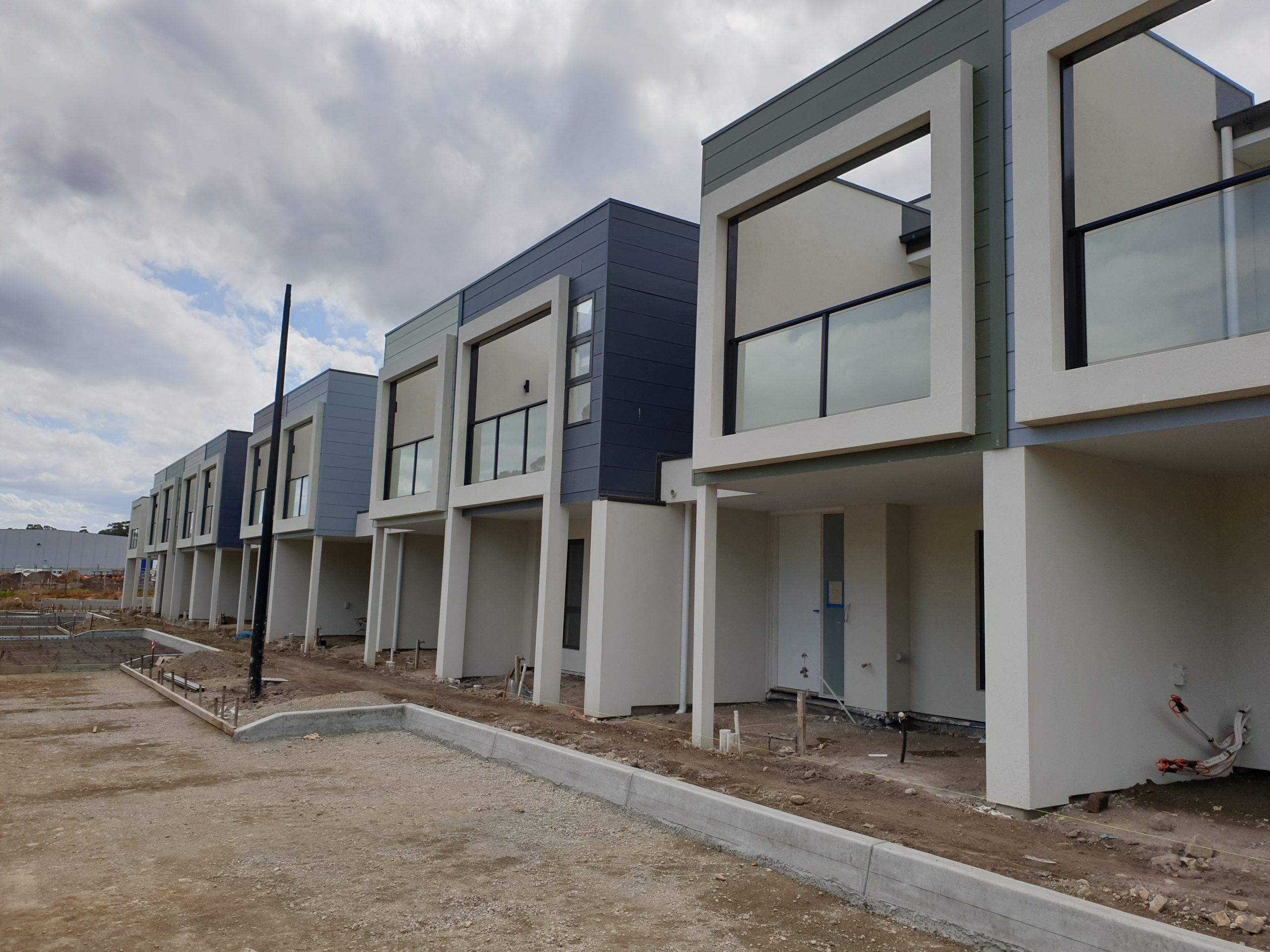 Keysborough - 72 units